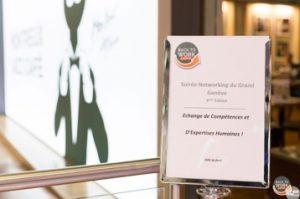 Soirée Networking du Grand Genève 6è édition