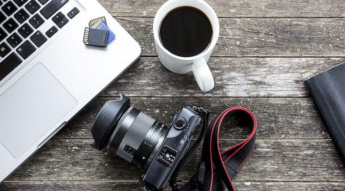 31 Mai : Séance photo pour vos CV, cartes de visite et profil Linkedin