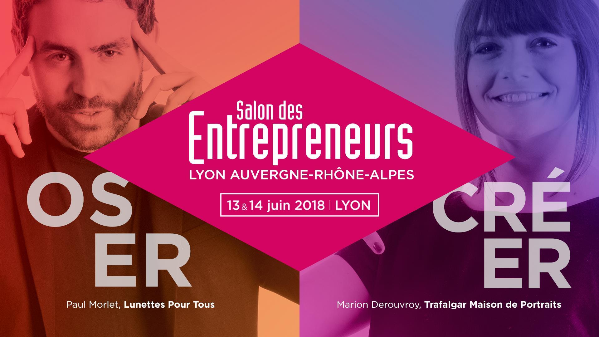 entrepreneurs lyon