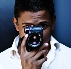 DERNIERE MINUTE : Shoot photos CV/Linkedin avec Wes